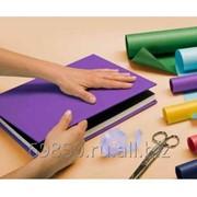 Цветная крафт-бумага для изготовления обложек фото