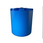 Бак для воды ЦВ 450 фото