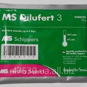 Разбавитель для спермы MS Dilufert 3 фото