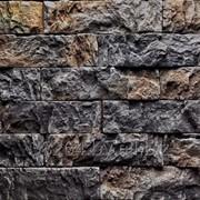 Камень декоративный коллекция Кирпич Английский Ланкастер фото