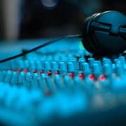 Оформление эфира радиостанций и телеканалов, тематических радиопрограмм фото