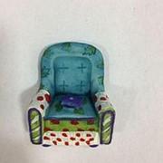 Магнит (С-174) кресло, керам-е 37 фото