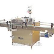 Этикетировочный автомат ЭТМА-312 (производительность 1000-3000 эт./час) фото