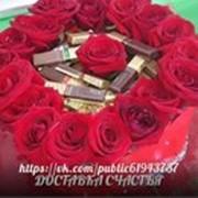 Сладкая роза фото