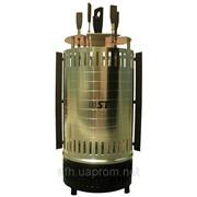 Электрошашлычница Eltron EL-9302 фото