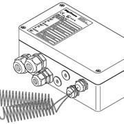 T-M-20-S/+0+200C/EX Термостат с ограничителем температуры фото