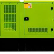 Дизельный генератор Motor АД80-Т400 Ricardo в кожухе с АВР фото