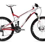 Велосипед горный двухподвесочный Top Fuel 8 фото