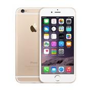Смартфон Apple iPhone 6 64Gb Gold фото