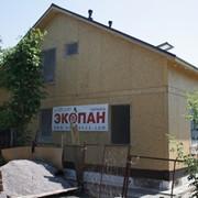 Дома каркасные деревянные (бюджетный вариант) фото