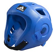 Шлем для единоборств Adizero (одобрен WAKO и WTF) фото