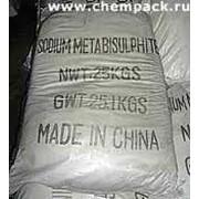 Метабисульфит натрия, пищ. фото