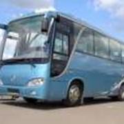 Трансфер в аэропорт, вокзал на Автобусе 28-30 мест фото