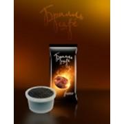 Капсула для кофемашины БРИЛЛЬ CAFE FUOCO фото