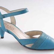 Туфли летние женские CF09 фото