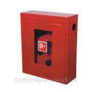Пожарный шкаф (пк 800x600x250) фото