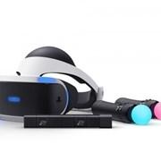 Аренда шлема виртуальной реальности PlayStation VR фото