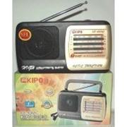 Радиоприемник kipo kb 408 фото
