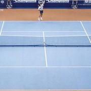 Покрытия для теннисных кортов Sportflex Tennis 5 mm фото