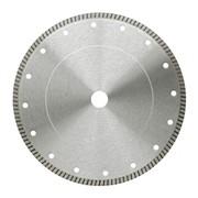 Алмазные диски Турбо фото