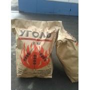 Уголь древесный 2 кг фото