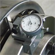 Адаптер гидравлической гайки SKF HMVA 42/200 фото