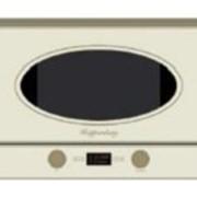 Микроволновая печь Kuppersberg RMW 393 C фото