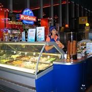 Сливочное мороженное Perfetto фото