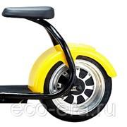 Электросамокат Fat-Scooter Eltreco Tumbler 800W City Coco электрический самокат Фат Скутер Элтреко Тамблер фото