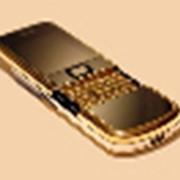 Золочение мобильных телефонов фото