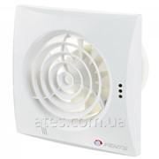 Бытовой вентилятор d150 Вентс 150 Квайт Экстра ТН фото