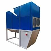 Зерноочистительная машина, сепаратор АСМ-50 фото
