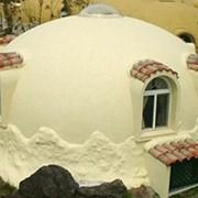 Купола геодезические фото