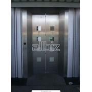 Консольные лифты фото