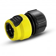 Универсальный коннектор Plus с функцией Aqua Stop Номер заказа: 2.645-194.0 фото