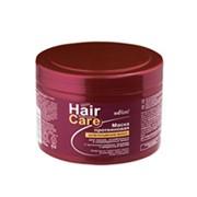 Маска ПРОТЕИНОВАЯ Запечатывание волос для тонких, ослабленных и поврежденных волос с протеинами пшеницы, кашемира и миндальным маслом, линия Professional Hair Care фото