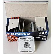 Батарейка Renata R380 (SR936W) фото