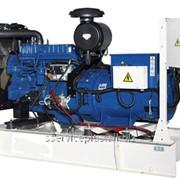 Дизельная электростанция Perkins ESP-180K фото