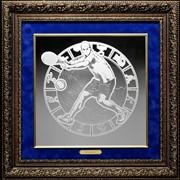 Картина Большой теннис Зеркало фото