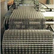 Ленты конвейерные проволочные фото