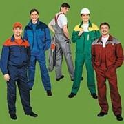 Пошив рабочей одежды фото