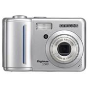 Фотоаппарат Samsung S500 фото