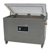 Вакуум-упаковочная машина DZQ-1000/2L фото
