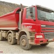 Вантажні автомобілі та спецтехніка під замовлення з країн Західної Європи фото