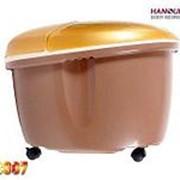 Noname СПА Массажер ног HANSUN HS8007 арт. RSt23218 фото
