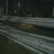 Опора наружного освещения ОГК-9 гранёная, гор. цинк фото