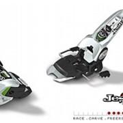 Крепления лыжные Marker Jester 16 (2012) фото