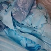 Купим отходы спанбонда (отходы производства одноразовых простыней, халатов, мед масок, фильтров) фото