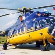 Вертолет Ми-172 фото