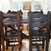 Стол под старину Суар Мебель 011 фото